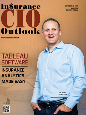 Tableau Software: Insurance Analytics Made Easy